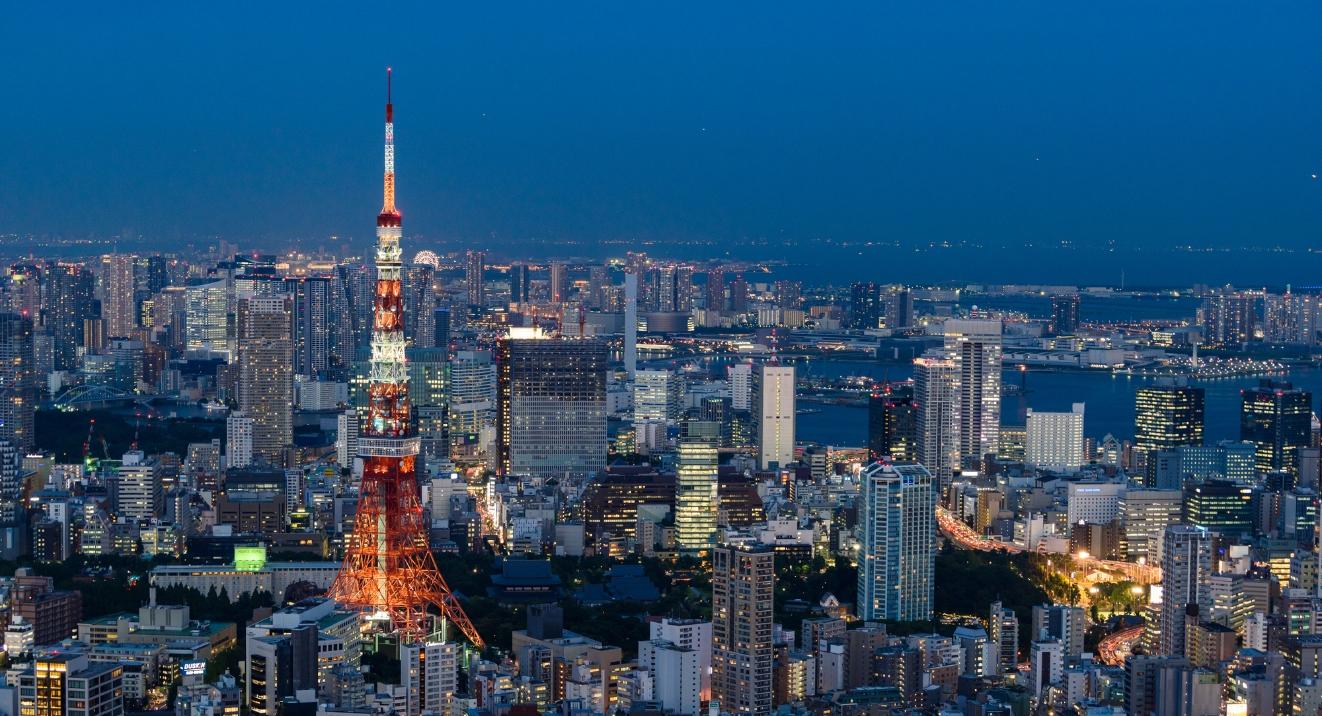 オリエンタル法律事務所   東京港区の法律事務所